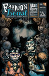 Cover Thumbnail for Fashion Beast (2012 series) #2 [Regular Cover by Facundo Percio]