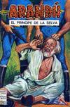 Cover for Arandú, El Príncipe de la Selva (Editora Cinco, 1977 series) #11