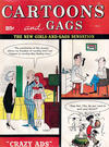 Cover for Cartoons and Gags (Marvel, 1959 series) #v6#5
