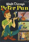 Cover for Walt Disney's serier (Hjemmet / Egmont, 1950 series) #[5/1953]