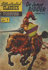 Cover Thumbnail for Illustrated Classics (1956 series) #69 - De jonge ridder [HRN 152]