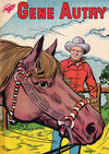 Cover for Gene Autry (Editorial Novaro, 1954 series) #79