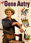 Cover for Gene Autry (Editorial Novaro, 1954 series) #49
