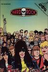 Cover for Hard Rock Comics (Revolutionary, 1992 series) #10