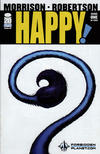Cover Thumbnail for Happy! (2012 series) #1 [Forbidden Planet Variant]