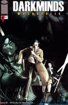 Cover for Darkminds: Macropolis (Image, 2002 series) #1 [cover b]