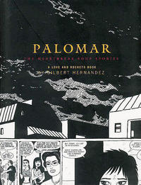Cover Thumbnail for Palomar: The Heartbreak Soup Stories (Fantagraphics, 2003 series)