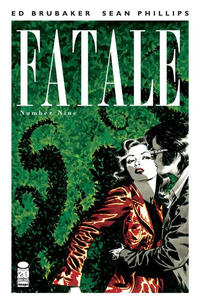 Cover Thumbnail for Fatale (Image, 2012 series) #9