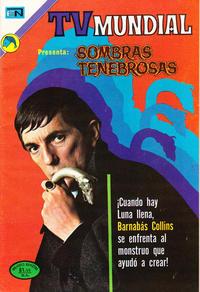 Cover Thumbnail for TV Mundial (Editorial Novaro, 1962 series) #244