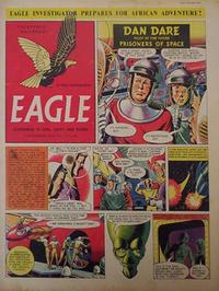 Cover Thumbnail for Eagle (Hulton Press, 1950 series) #v5#49