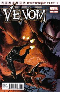 Cover Thumbnail for Venom (Marvel, 2011 series) #26