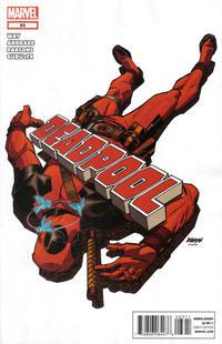 Cover Thumbnail for Deadpool (Marvel, 2008 series) #63