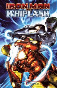 Cover Thumbnail for Marvel Exklusiv (Panini Deutschland, 1998 series) #85 [Hardcover Version]