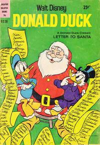 Cover Thumbnail for Walt Disney's Donald Duck (W. G. Publications; Wogan Publications, 1954 series) #228