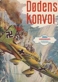 Cover Thumbnail for Commandoes (Fredhøis forlag, 1962 series) #v2#31