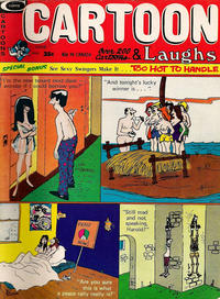 Cover Thumbnail for Cartoon Laughs (Marvel, 1963 series) #v11#3