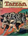 Cover for Tarzan Geant (Sage - Sagédition, 1969 series) #28