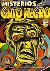 Cover for Misterios del Gato Negro (Editora de Periódicos La Prensa S.C.L., 1953 series) #16