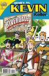 Cover for Kevin Keller (Archie, 2012 series) #5