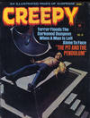 Cover for Creepy (K. G. Murray, 1974 series) #18