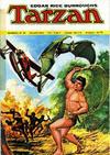 Cover for Tarzan Nouvelle Serie (Sage - Sagédition, 1972 series) #34