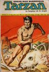 Cover for Tarzan Nouvelle Serie (Sage - Sagédition, 1972 series) #15