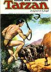 Cover for Tarzan Nouvelle Serie (Sage - Sagédition, 1972 series) #48