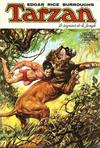 Cover for Tarzan Nouvelle Serie (Sage - Sagédition, 1972 series) #62