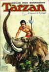 Cover for Tarzan Nouvelle Serie (Sage - Sagédition, 1972 series) #64