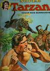 Cover for Tarzan Super (Sage - Sagédition, 1973 series) #2