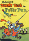 Cover for Walt Disney's serier (Hjemmet / Egmont, 1950 series) #[7/1953]