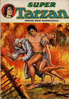 Cover for Tarzan Super (Sage - Sagédition, 1973 series) #15