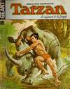 Cover for Tarzan Geant (Sage - Sagédition, 1969 series) #18