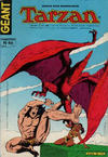 Cover for Tarzan Geant (Sage - Sagédition, 1969 series) #46
