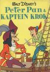 Cover for Walt Disney's serier (Hjemmet / Egmont, 1950 series) #[2/1954]