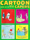 Cover for Cartoon Capers (Marvel, 1966 series) #v3#2