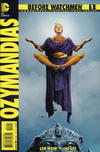 Cover Thumbnail for Before Watchmen: Ozymandias (2012 series) #1 [Combo Pack Variant Cover by Jae Lee]