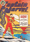 Cover for Captain Marvel Adventures (L. Miller & Son, 1950 series) #61