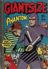 Cover for Giant Size Comic With the Phantom (Frew Publications, 1957 series) #15
