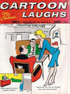 Cover for Cartoon Laughs (Marvel, 1963 series) #14