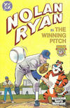 Cover for The Winning Pitch (DC, 1992 series)