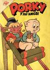Cover for Porky y sus Amigos (Editorial Novaro, 1951 series) #77