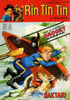 Cover for Rintintin et Rusty (Sage - Sagédition, 1970 series) #1