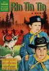 Cover for Rintintin et Rusty (Sage - Sagédition, 1970 series) #6