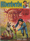 Cover for Rintintin et Rusty (Sage - Sagédition, 1970 series) #10