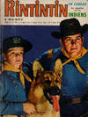 Cover for Rintintin et Rusty (Sage - Sagédition, 1970 series) #12