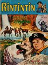 Cover for Rintintin et Rusty (Sage - Sagédition, 1970 series) #19