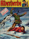 Cover for Rintintin et Rusty (Sage - Sagédition, 1970 series) #21
