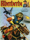 Cover for Rintintin et Rusty (Sage - Sagédition, 1970 series) #27