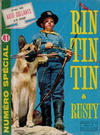 Cover for Rintintin et Rusty (Sage - Sagédition, 1970 series) #41
